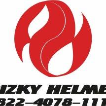 Logo Rizky Helmet