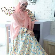 Fressia Hijab
