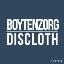 Boytenzorg Discloth