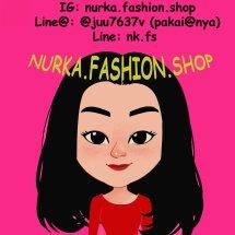 nurka fashion shop Logo