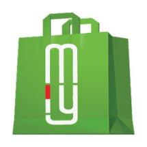 Logo Myindoshop