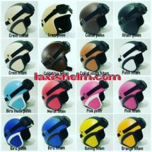 laxis helm