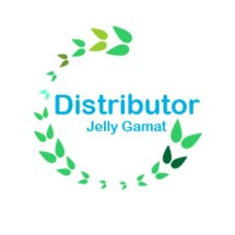 Logo DISTRIBUTOR JELLY GAMAT