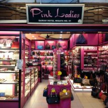Pink Ladies Tpi