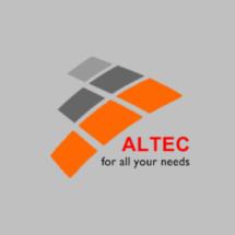 Logo Altec Mall