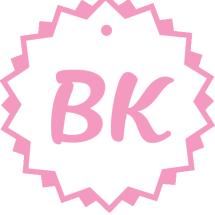 Logo Bandung Kosmetik
