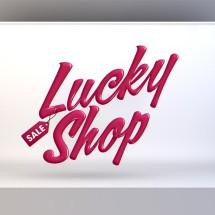 LuckyShop13