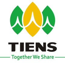 Tiens Indonesia Official Logo