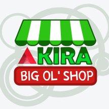 Akira Big Ol' Shop