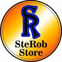 Logo SteRob Store