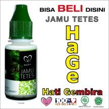 Distributor Hage