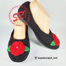 Sepatu Rajut Indonesia