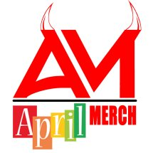April Merch