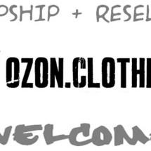 ozon clothing