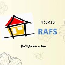 Toko-RAFS Logo