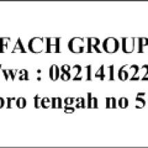 fach group Logo