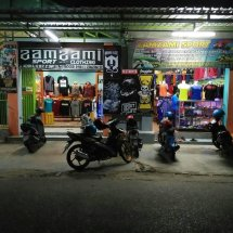 Zamzami Store