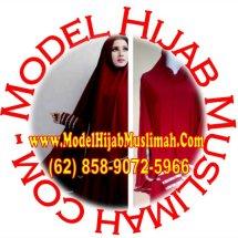 Model Hijab Muslimah