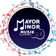 Mayor Minor Musik