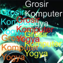 Grosir Komputer Yogya Logo