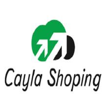 Logo Cayla Shoping