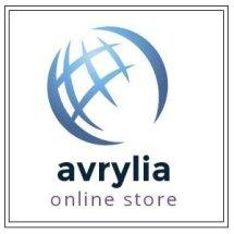 Logo AVRYLIA