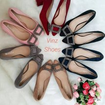 Vinz shoes