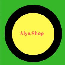 Alya Shop1