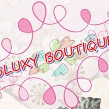 Bluxygurl Boutique