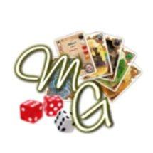 Logo Mekuya Games
