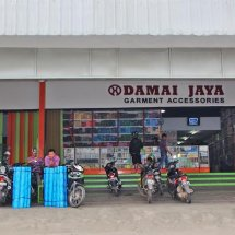 Damai Jaya (krendang)