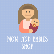 mom and babies shop