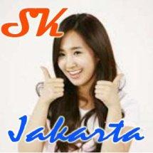 Logo SK Jakarta