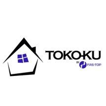 Logo Toko-Ku by FAS-TOP