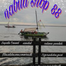 NABILA SHOP 88