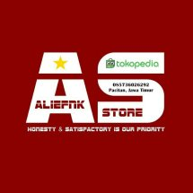 ALiefNK Store