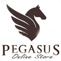 Pegasus Online Store Logo