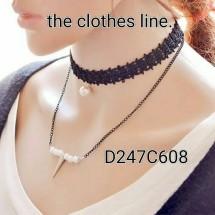 Ida fashion