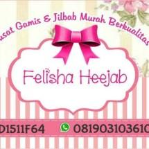 felisha heejab
