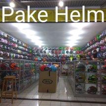 Logo pake helm