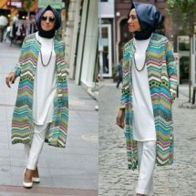 Ana Fashion Hijab