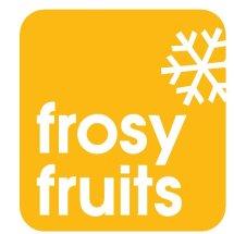 Logo Frosy Fruits
