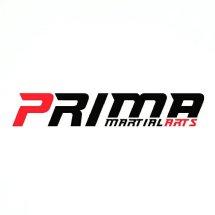 Logo prima martial arts shop
