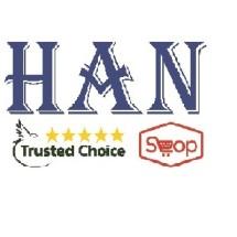 Logo HANOnlineShop