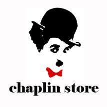 ChaplinStore Logo