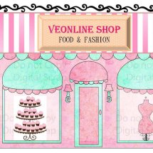 Veonline Shop