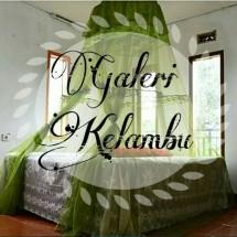 Galeri kelambu