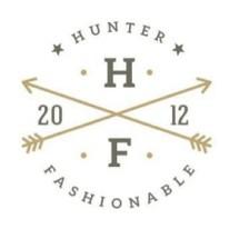 Hunter_fashionable
