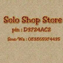 solo shop store