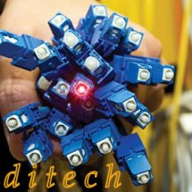 Ditech Fiber Optic